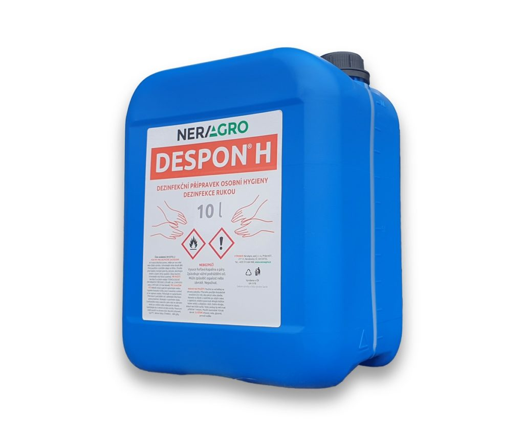 Despon H 2