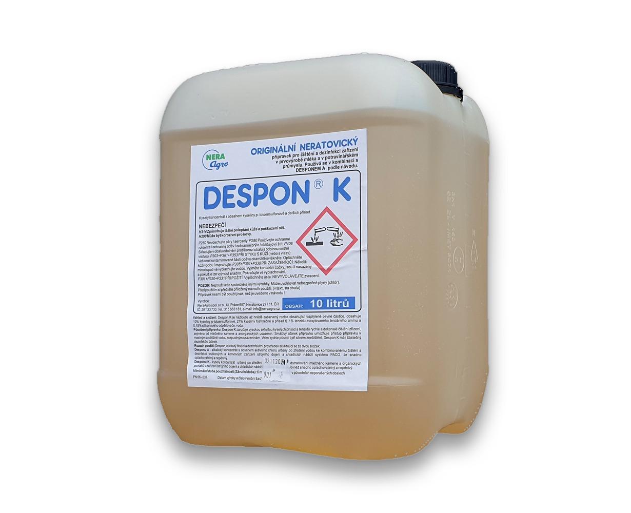 Despon K